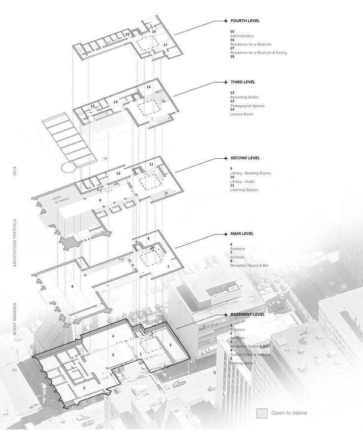 Top Best Architecture Plan Ideas On Pinterest Site Plans
