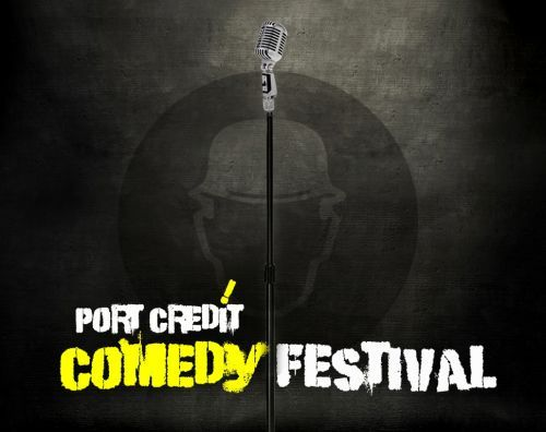 Port Credit Comedy Festival - Feb 28 - Mar 1, 2014. Tickets available at: http://www.ticketscene.ca/series/176/