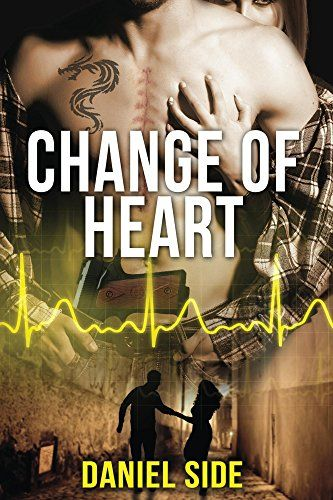 What does your office look like?- Change of Heart by MR Daniel Side