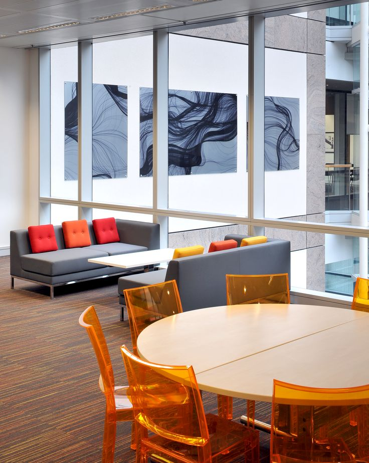 Epson the interiors group interiors office design workspace interiordesign