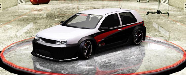 SEIBON Golf GTi by ::nica::
