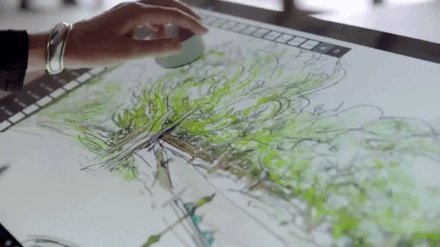 [Exclusive] Draw in 3D with the 'Mental Canvas' Illustration App | The Creators Project