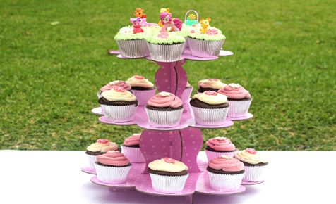 6 Fairy Princess Recipes For Little Girls | Party Food Recipes | Fairy Parties - Family eating
