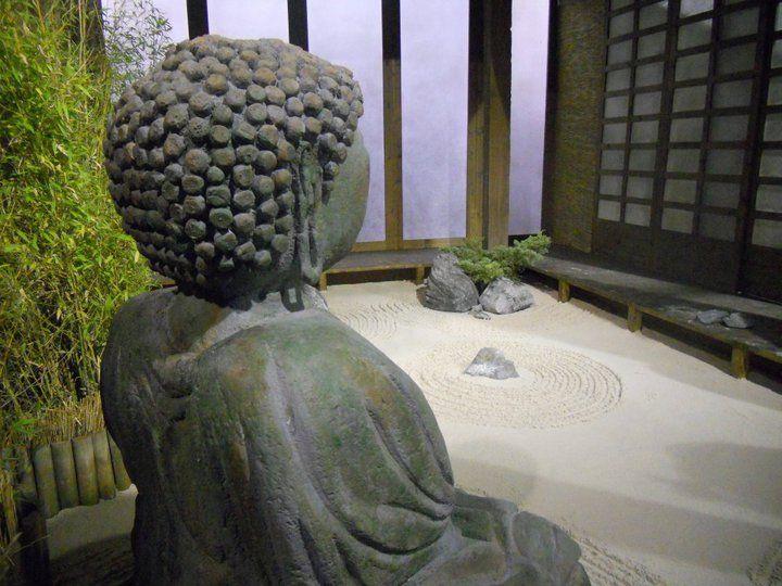 Jardín Japonez