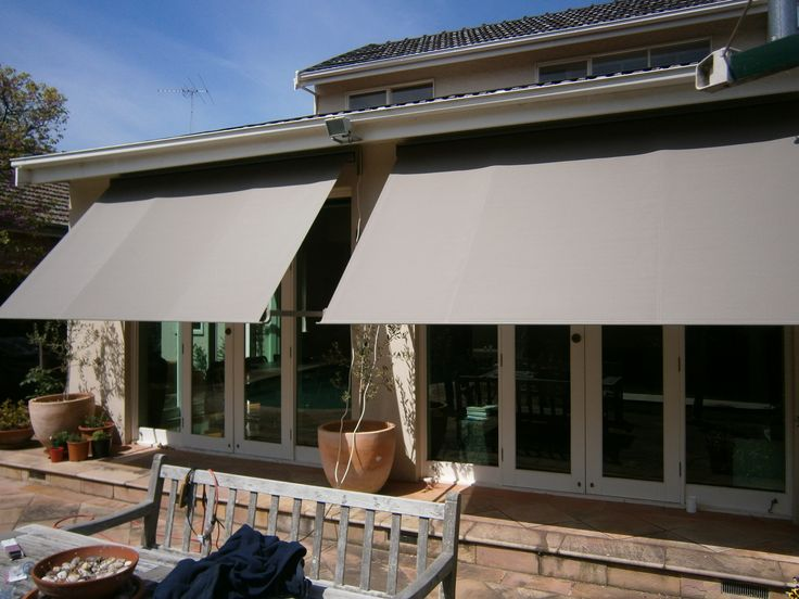 Soltex Retractable Awning. Soltex Is A Leading Supplier, Distributor And  Installer Of External Blinds