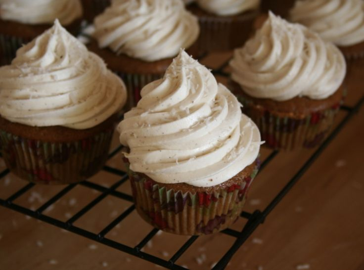 Check out White Chocolate Cream Cheese Frosting By Freda. It's so easy ...
