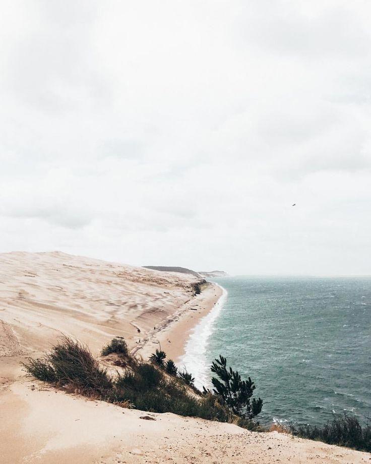 Ocean Photography Coastal Nature Photography Landscape Scenery
