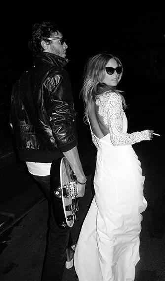 Campagne 2014 - Rime Arodaky - Robes de Mariée