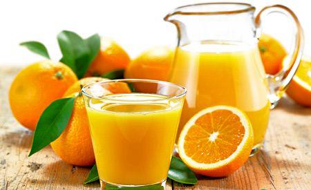 Vitamin C Mangel ausgleichen