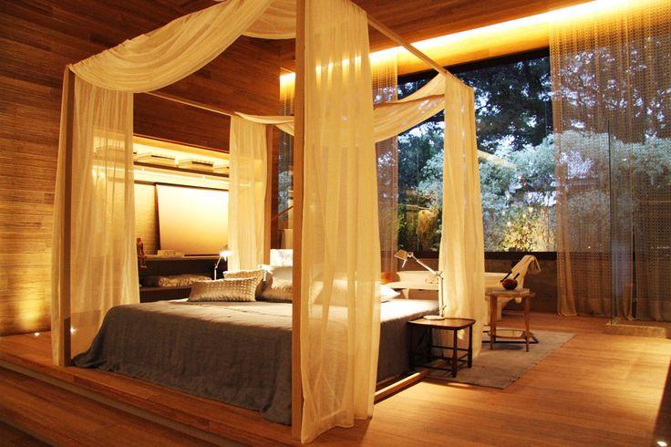 10 quartos românticos da Casa Cor 2014 - Casa Abril  Decor - Home Decor - Bedroom