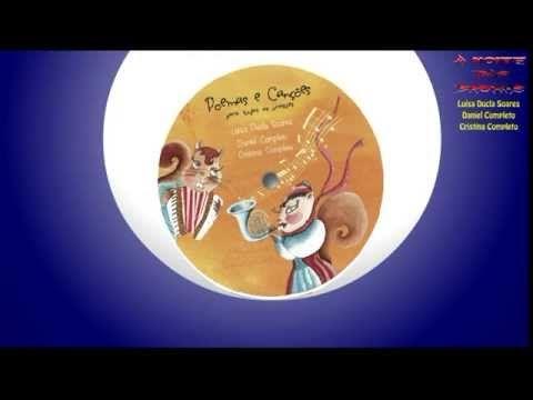 A noite das bruxas - Daniel Completo/Luísa Ducla Soares - YouTube