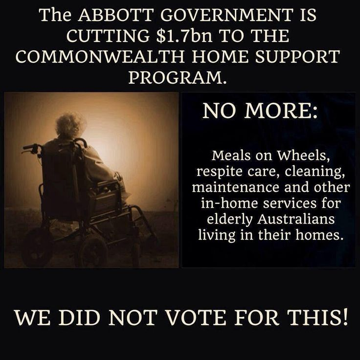 HOMESUPPORTCUT http://winstonclosepolitics.com/2014/10/19/the-evil-cult-of-the-abbott-government/