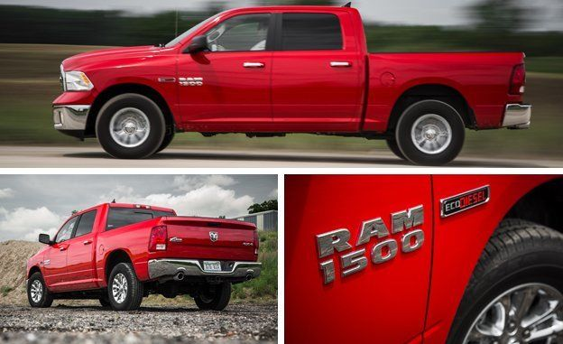 ram 1500 4x4 ecodiesel 4x4 test review car and driver ram. Cars Review. Best American Auto & Cars Review
