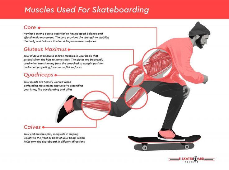 Image result for skateboard infographic skateboarding