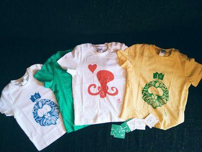PuOff: Nuove grafiche... nuove magliette!!