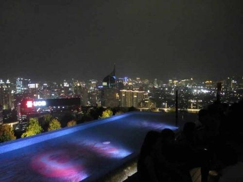 View #skye #jakarta
