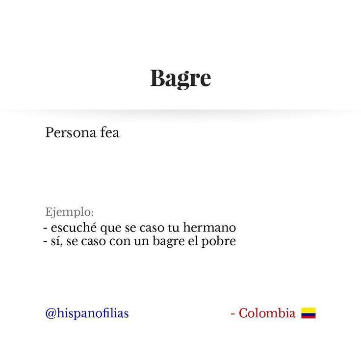 Estoy bien #bagre  #hispanofilias
