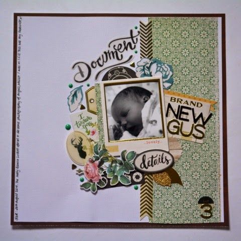 Stormy Projects: brand new