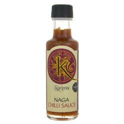 Naga Chilli Sauce - Karimix