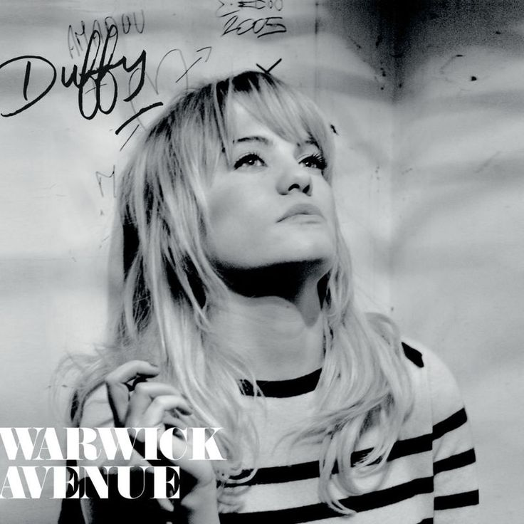 Warwick Avenue by Duffy - Warwick Avenue