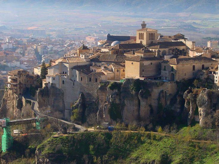 Cidade de Cuenca