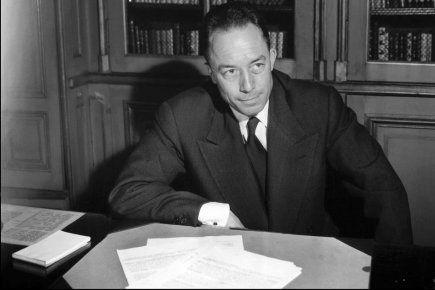 Le centenaire de naissance d'Albert Camus célébré jeudi : Cent ans après sa naissance, le 7 novembre 1913, Albert Camus reste une figure mythique de la littérature française et mondiale, tant par sa pensée visionnaire, sa soif de justice que son itinéraire exceptionnel...