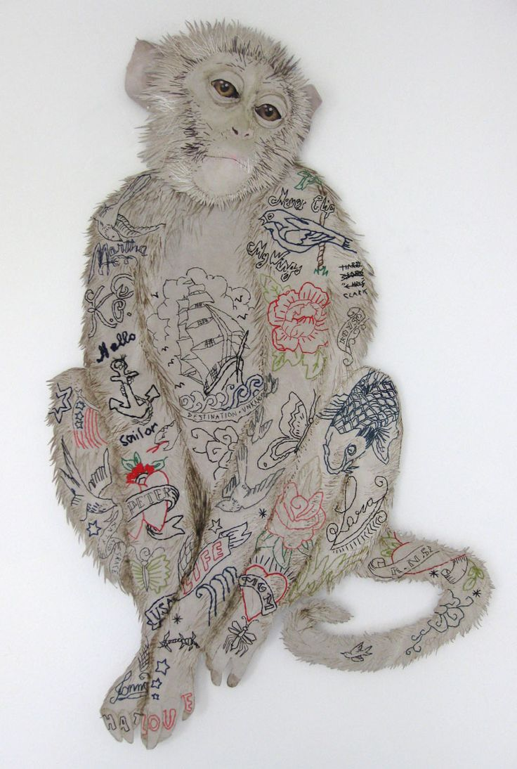 Textile artist Karen Nicol pearl e Karen Nicol interview: The versatility of textiles