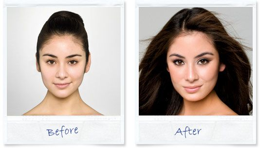 Thin lizzy dark before and after photo #thinlizzy #bronzer #beforeandafter #tint #skincare