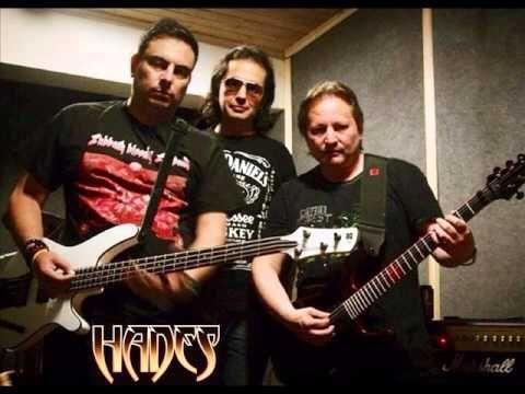 HADES EN RADIONICA 99.1 FM - YouTube