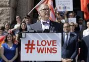Idaho's gay marriage ban remains in State Constituion
