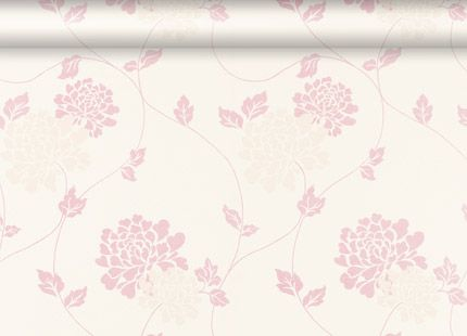 Isodore Peony Floral Wallpaper Laura Ashley