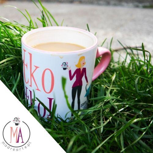 #kubek #matka #blog #wariatka #kawa