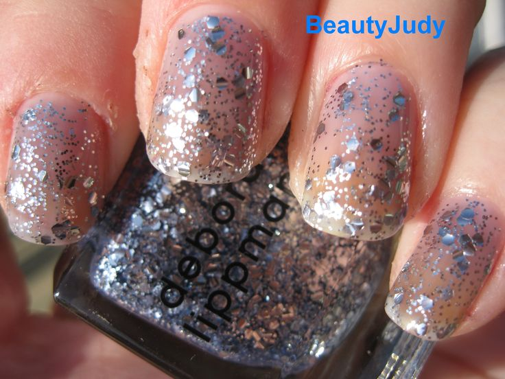 Deborah Lippmann Today was a Fairytale