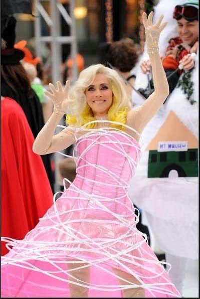 15 ideas de disfraces de princesas del pop / 15 pop princess costumes ideas