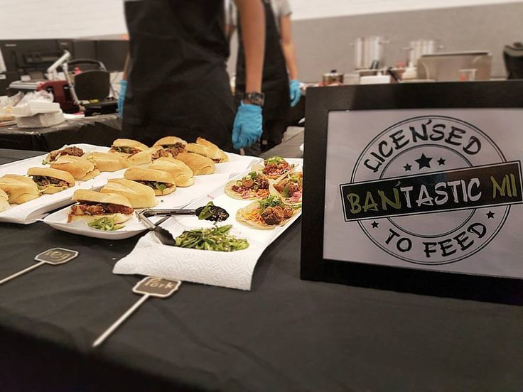 Banh Mi Vietnamese Food Soft Taco Perth Functions Office Party Parties Catering Truck Wedding