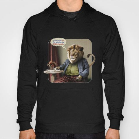 #society6 #sweatshirt #hoody #fashion #casual #lion #diets #cats #animals #food #vintage #surreal #antique #gazelle #petergross