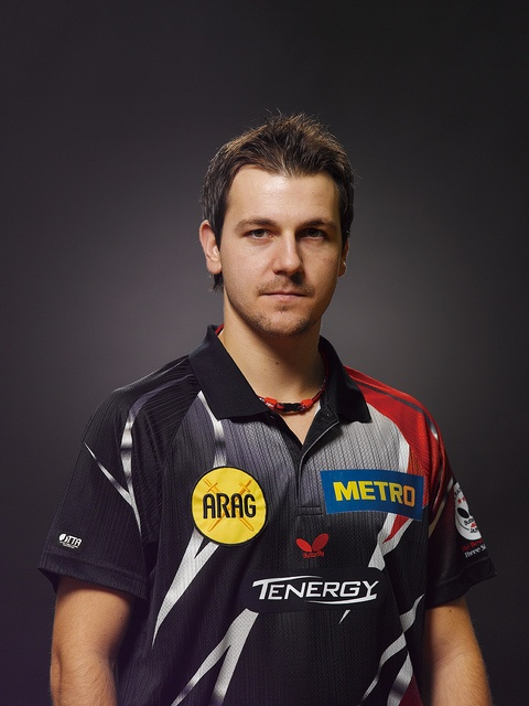 Timo Boll (by Timo Boll, via Flickr)