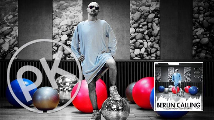 Paul Kalkbrenner - Aaron 'Berlin Calling' Soundtrack (Official PK Version)