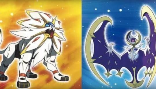 Pokemon Sun & Moon review: the best Pokemon game in years -VG247