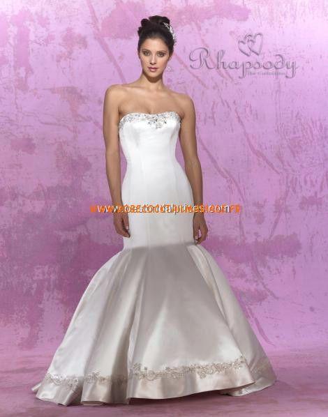 Symphony Rhapsody Robe de Mariée  - Style R6827