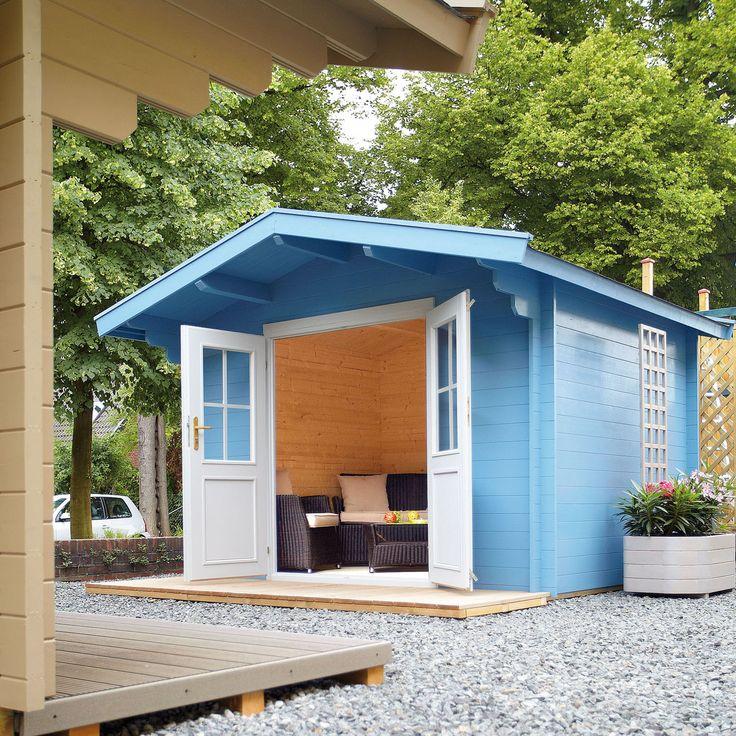 Best 25 Log Shed Ideas On Pinterest Wood Shed Shed