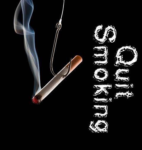 </p> <p>quickest way to stop smoking