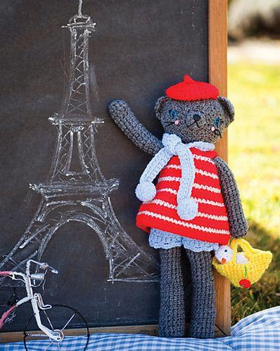 Crochet Today,May/Jun 2012
