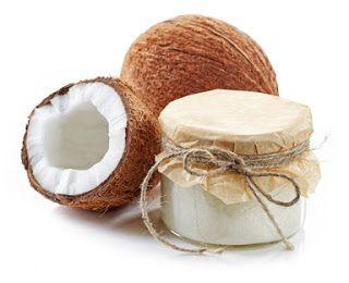 Żyj zdrowo i bądź piękna Naturalnie: Jedz olej kokosowy a będziesz młoda i szczupła nat...
