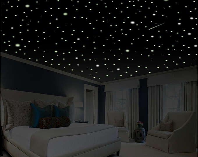 Best 25+ Ceiling stars ideas on Pinterest   Star ceiling ...