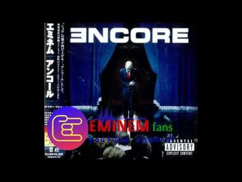 Eminem Rapper●ENCORE 2004 ALBUM●  Never Enough   Eminem Feat 50 Cent & Nate Dogg - YouTube