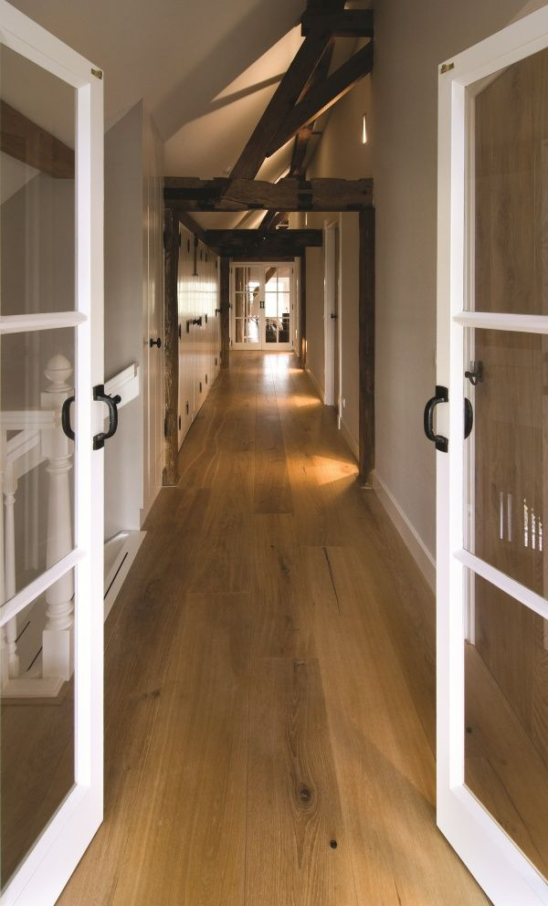 Wooden floor, houten vloer