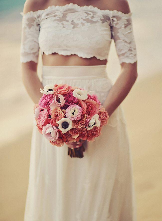 25 best ideas about lace bridal dresses on pinterest for Puerto rico wedding dresses