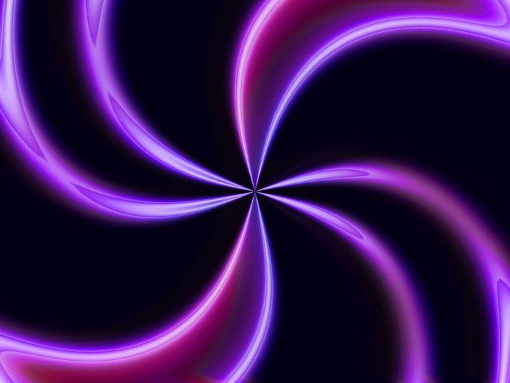 purple neon widow wallpaper - photo #14
