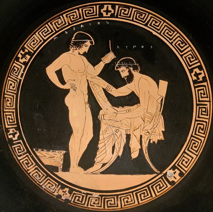 Why We Romanticise Ancient Greek Homosexuality, But Snub Rome's Role In Popularising Queer Love